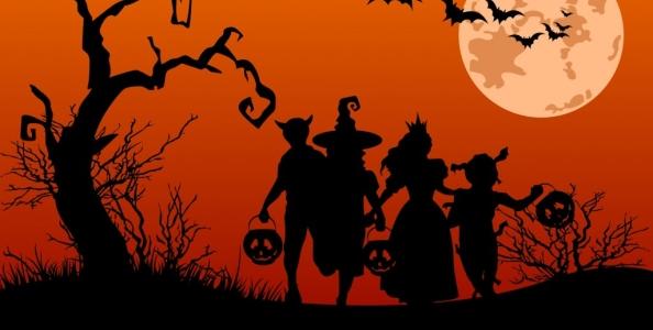 'Speciale Halloween' su Gioco Digitale: oltre 7.000€ in palio tra poker, casinò, bingo, scommesse e giochi di carte!