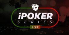Poker Series High su Snai Poker: in arrivo 16 divertenti tornei per oltre 100.000€ di montepremi!
