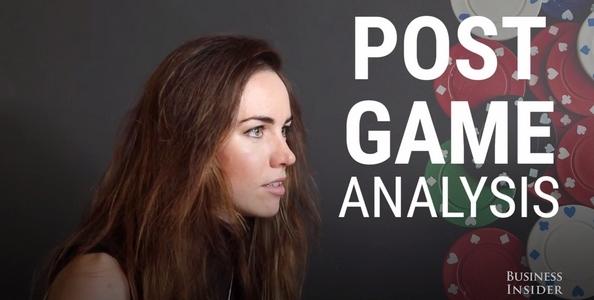 """Liv Boeree, pokerista e astrofisica: """"Poker e scienza hanno migliaia di punti in comune"""""""