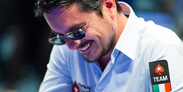 """""""Passare alla storia e 240 ore di fila di cash game!"""" Luca Pagano spiega perchè l'IPT Malta è imperdibile"""