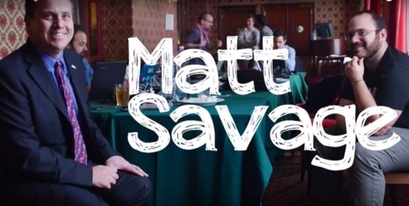 """Matt Savage e la nascita della TDA """"Tournament Directors Association"""""""