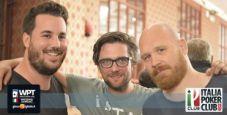 Sanremo multietnica: olandesi, irlandesi, inglesi, finlandesi al WPT National