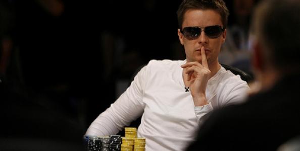 One Drop Extravaganza – Pantling leader del final table, lo segue Rick Salomon! $11.111.111 al campione