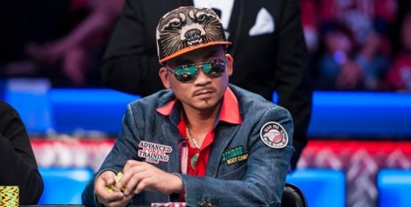 November Nine – Qui Nguyen domina la scena a 5 left! Il ceco Ruzicka è l'ultimo europeo al final table