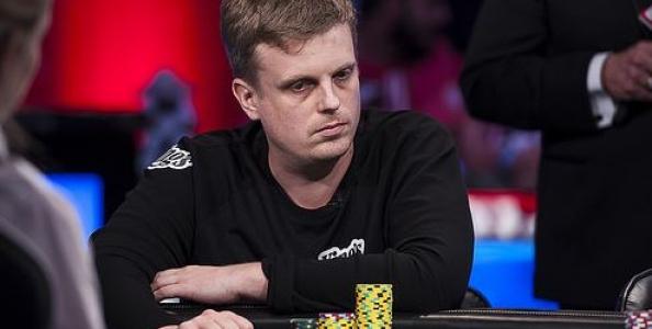 WSOP Review – Ruzicka e il check/raise all-in con K high alla 13° mano del Final Table