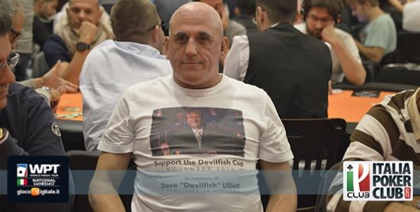 """Simon 'Aces' Trumper: """"Un evento WPT da un milione garantito in onore di Devilfish"""""""