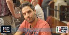 """Saman Ziarati rimpatriato per il WPT National: """"A Bruxelles per business e live"""""""