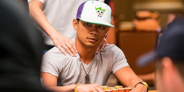 """Qualcuno prova a rovinare la festa di Qui Nguyen: """"Anni fa mi ha scammato, voglio metà del suo premio"""""""