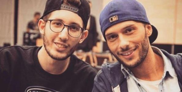 """Luca Cristantielli, campione ICOOP PLO Turbo: """"Il cash game al casinò era noioso, così ho aperto quel torneo"""""""