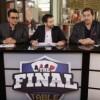 Ecco a voi The Final Table! Nel nuovo show Esfandiari e Hellmuth scommettono sui giocatori