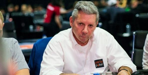 WPT Montreal – Fundarò eliminato nel Day 2 senza premio, Mike Sexton leader al final table!