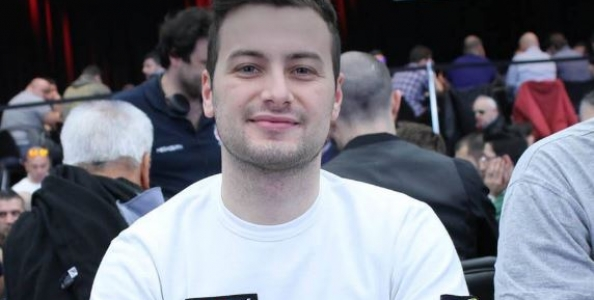"""ICOOP PokerStars: Andrea """"AMW91"""" Montrone vince il Deep Stack Turbo 6-max!"""