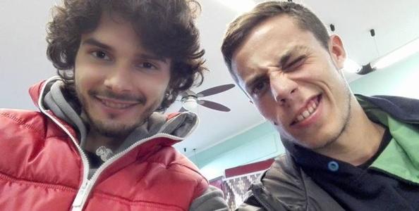 """Alessandro 'L'UomoCheFu' Pasqualucci: """"Ieri non dovevo nemmeno giocare: il back to back ICOOP è un sogno!"""""""
