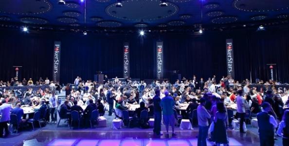 Le date e i programmi dei nuovi live di PokerStars: si gioca a Londra, Rozvadov, Montecarlo e Barcellona