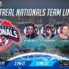 GPL – Al via i play-off! Montreal Nationals e Moscow Wolverines in 'pole'