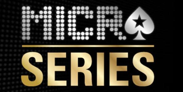 Sotto l'albero di PokerStars ci sono le Microseries! 50 eventi e oltre 500.000€ garantiti da Natale all'Epifania