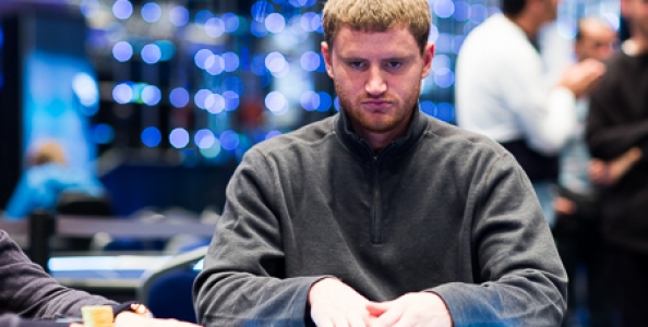 David Peters vince il 'GPI Player of the Year', battuto in volata Fedor Holz!
