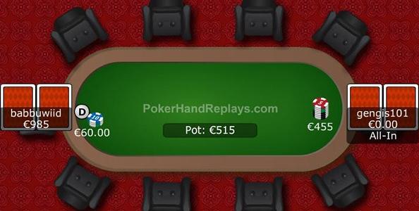 Vincere mezzo milione di euro in 22 mani: il replay dello Spin&Go da 600k portato a casa da 'BabbuWiiD'