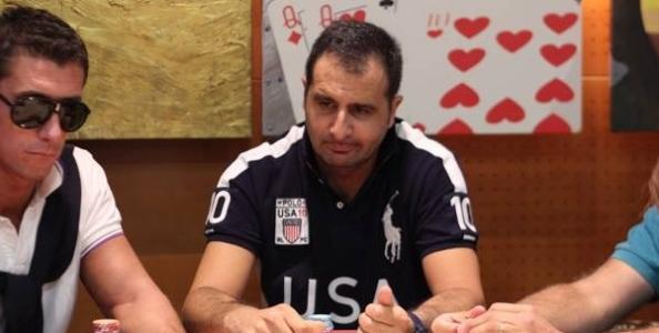 """Reg identikit – Roberto Rosati, vincitore alle Micro Series: """"Con umiltà ho fatto del poker un secondo lavoro"""""""