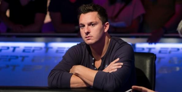 Sam Trickett dà spettacolo a Rozvadov: al tavolo cash raggiunge quota 1.300.000€!