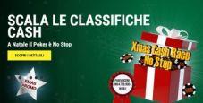 È ancora Natale su Lottomatica: la quarta settimana di XMas Cash Race regala 10.000€!