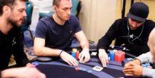 PokerStars Championship – Kenney vince anche lo Shot Clock! Sammartino runner-up per 354.424$