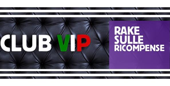 Betfair premia i giocatori più fedeli con il suo VIP club! Ecco gli otto livelli mensili da scalare