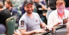 """Buona la prima per lo 'hybrid poker' di Negreanu al 100.000$ SHR del Bellagio: """"I miei coach sono superstar!"""""""