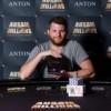 Aussie Millions – Petrangelo vince il $100k Challenge! Holz chiude terzo in attesa del final table del Main
