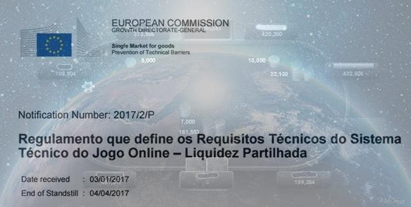 Arriva all'UE il primo regolamento sulla liquidità condivisa: il 4 aprile il responso