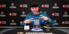 PokerStars Championship – Sammartino shippa una picchetta Hyper Turbo da 58.200$ alle Bahamas