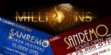 PartyPoker Millions: a febbraio ticket in palio con gli eventi Tilt Events!