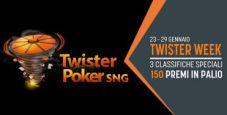 Non perdetevi la Twister Week su SNAI: ci sono oltre 7mila euro in palio con le classifiche speciali!