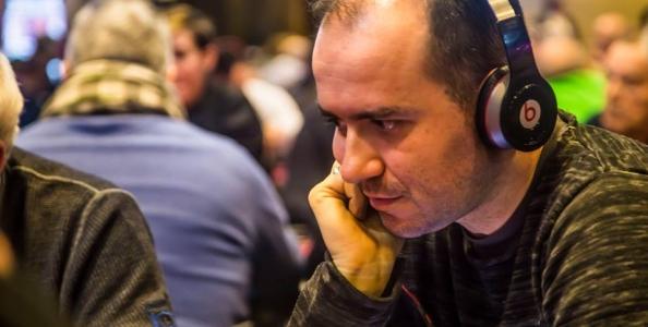 TCOOP – Lo specialista Alessandro 'nektarine16' De Michele trionfa nel 6-max PLO