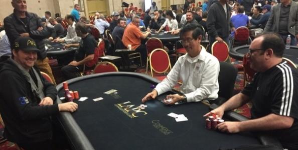 """Hellmuth vince al L.A. Poker Classic, il runner-up Matusow sbotta: """"Non c'è nulla di più deprimente"""""""