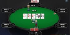 Punti di vista Cash Game (Zoom) – Top (two) pair top kicker su tribettato e linea tricky di oppo: che fare?