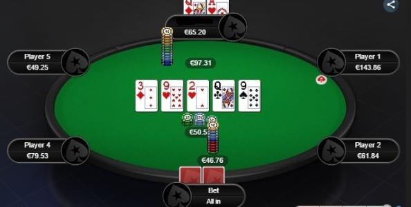 Punti di vista Cash Game (Zoom) – Top (two) pair top kicker su tribettato e linea tricky di oppo: che fare?