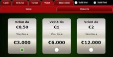 Sit&Go VeloX: ecco il nostro test!