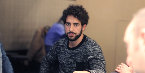 MTT Online: Matteo Calzoni vince Sunday Special, battuti Cappellesso e Conti