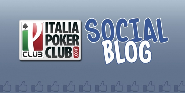 Social Blog Live PartyPoker Millions (Phase1A-B)