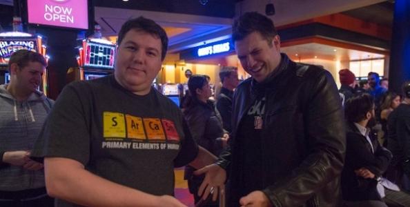 """Shaun Deeb è il re dello slowroll: """"Ho iniziato per divertimento, ma lo faccio anche per le info"""""""