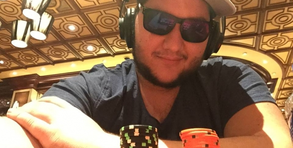 Domenicali PokerStars – Domenico Gala vince l'High Roller, 'B.Giusy34' guida lo Special