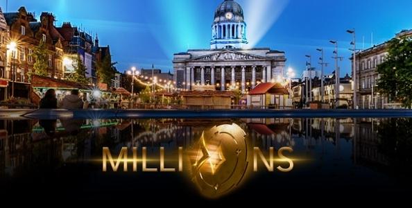 Ecco i migliori tornei live di aprile: il PartyPoker Millions è protagonista assoluto