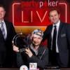 Il PartyPoker Million debutta alla grande a Sochi coprendo un garantito milionario