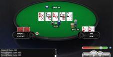 """Thinking Process – Luca Paschetta bluffa su 4-bettato donkando turn: """"Questione di percepito!"""""""