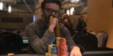 PartyPoker Millions – Sergio Castelluccio guida i 26 player rimasti in gioco al termine del Day1
