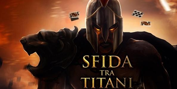 Su SNAI inizia la Sfida tra Titani! Fino al 12 febbraio un mese di grande poker