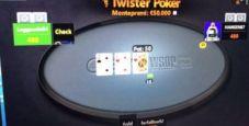 Davide Suriano vince 40.000€ in un Twister di Snai!