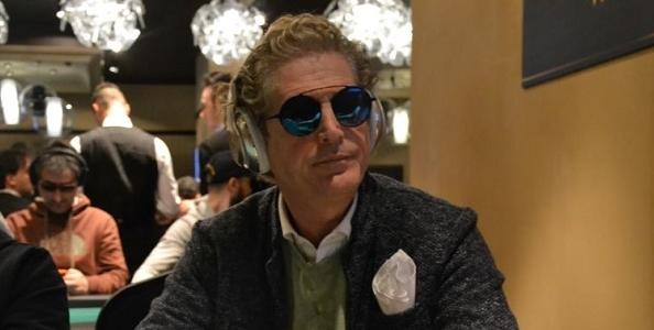 Mauro Tarantini tra poker e teatro: e se la miglior strategia di gioco fosse…una battuta?