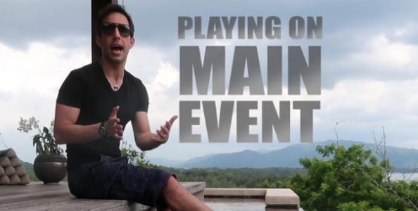"""Gli obiettivi di Alec Torelli: """"Arrivare al final table del Main WSOP e vincere 10 milioni in 10 anni"""""""